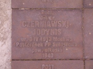 Jodynis Czerniawski