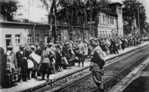 dworzec Olkusz