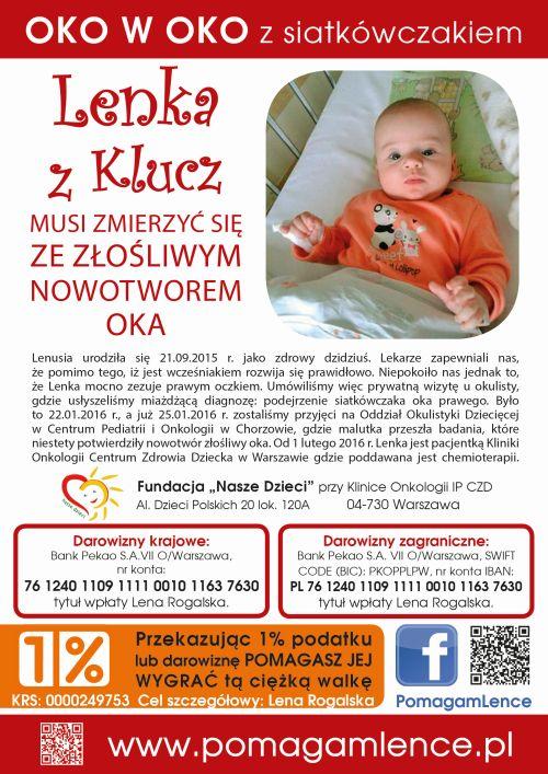 plakat_A3_lena_rogalskammm