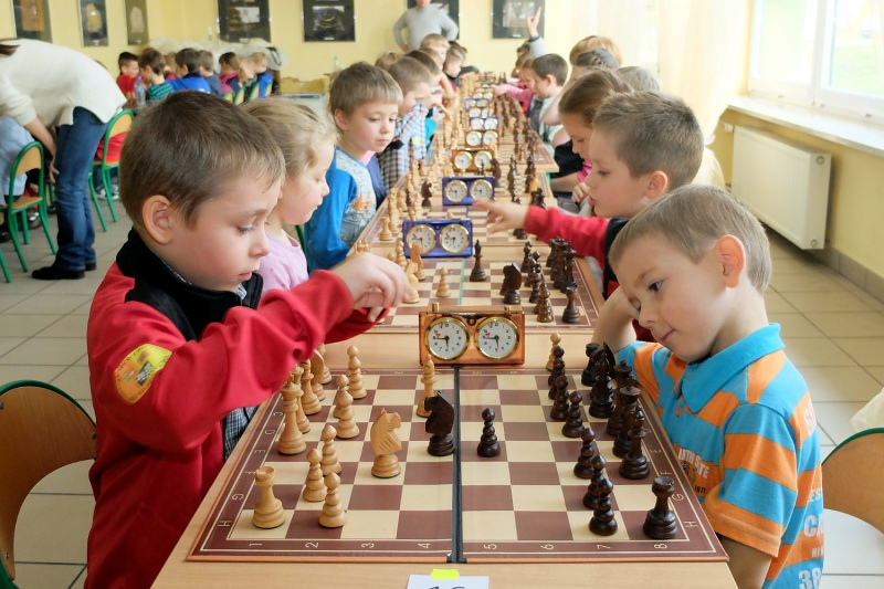 najmłodsi_przy_szachownicach